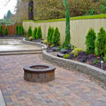 Landscaping, Driveways and Patios Services