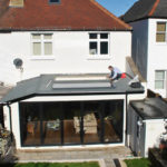 New Builds & Building Extensions